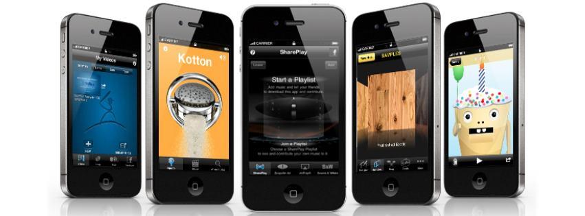 Aurnhammer Apps